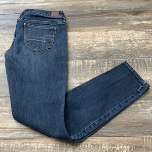 😊2/25 American Eagle outfitters jean
